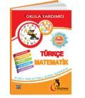 Öğretmen Yayınları 4.Sınıf Türkçe & Matematik Konu Anlatımlı Soru Bankası