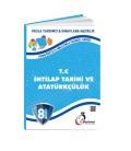 Öğretmen Yayınları 8.Sınıf T.C İnkılap Tarihi ve Atatürkçülük Konu Özetli Fasikül Set (4 Fasikül)