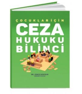 Öğretmen Yayınları CEZA HUKUKU BİLİNCİ